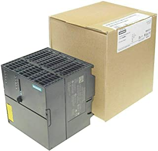 SIMATIC S7-300 CPU319F-3 PN/DP 6ES7318-3FL01-0AB0 Central Processing Unit with 2.5 MB Work Memory PLC Controller Module