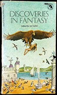 Discoveries in Fantasy (Adult Fantasy Series)