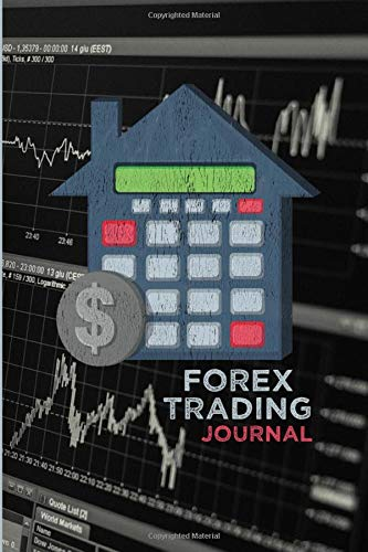 Forex Trading Journal: Candlestick Trading Gift For Men and Women. College Rule Lined Trade Journal. Market Trading Notebook. Map Journal Notebook. FX ... Market Trading. Distressed Currency Notebook.