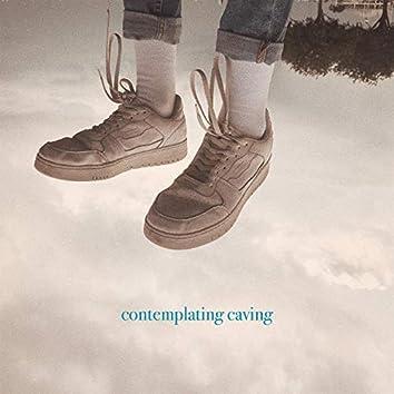 Contemplating Caving