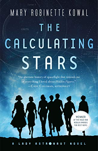 The Calculating Stars: A Lady Astronaut Novel (English Edition) di [Mary Robinette Kowal]