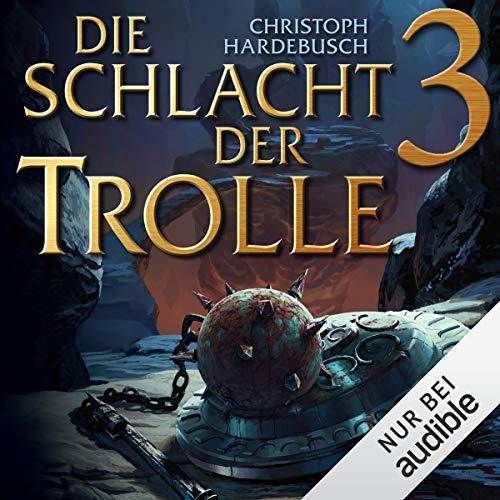 Die Schlacht der Trolle 3 Titelbild