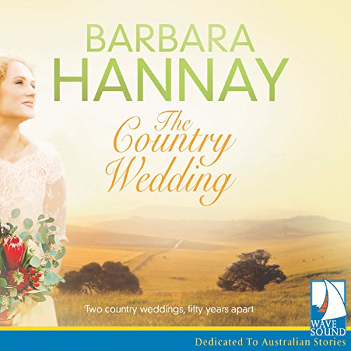 The Country Wedding cover art
