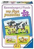 Ravensburger Pz. My First 3X Gute Tierfreunde