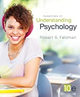 Connect 1-Semester Access Card for Essentials of Understanding Psychology