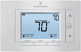 Emerson 1F85U-42NP Non-Programmable Thermostat