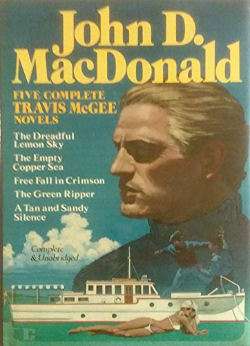 Download John D Mcdonald: 5 Comp T Mcg N 0517476711
