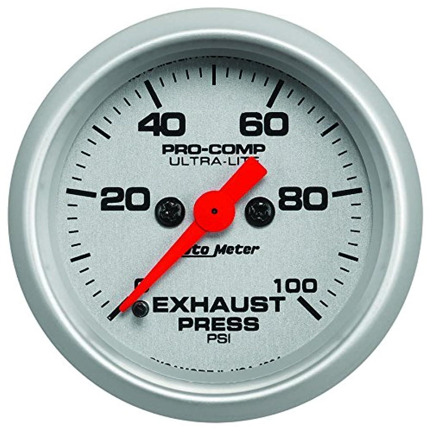 Auto Meter (4394) Ultra-Lite 2-1/16