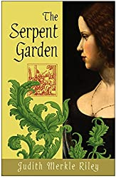 historical romance books - The Serpent Garden
