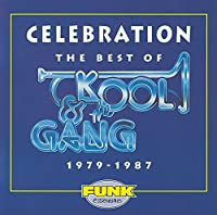 Celebration: The Best of Kool & the Gang 1979-1987 by Kool & The Gang (1994-06-07)