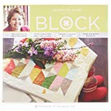 Block Magazine Spring 2014 Vol 1 Issue 2 by Missouri Star Quilt Company (2014-05-04)