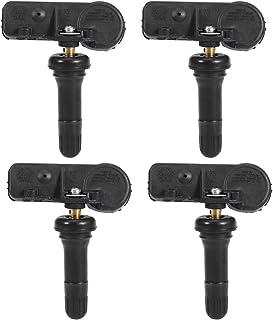 Terisass TPMS 36106856209 Sensore monitoraggio pressione pneumatici per auto 707355-10 Misura per 228i 230i 328D 330E 340i 428i 435i Activehybrid 3 i3 i8 M2 M235i M240i M3 M4 X1 X2 X5 X6 Cooper 2014-2
