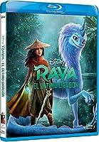 Raya y el último dragón [Blu-ray]