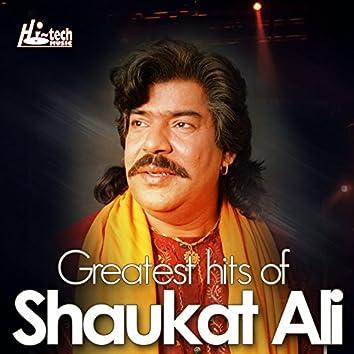Greatest Hits of Shaukat Ali