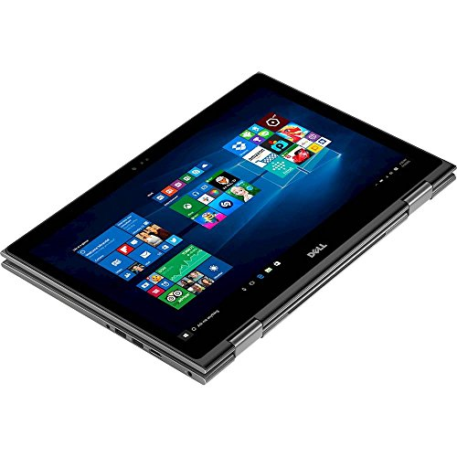 Compare Dell Inspiron 2-in-1 (i5579-7961GRY) vs other laptops