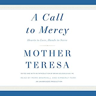 A Call to Mercy cover art