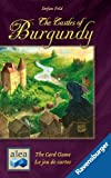 Castles of Burgundy Game Gifts for Him Idea