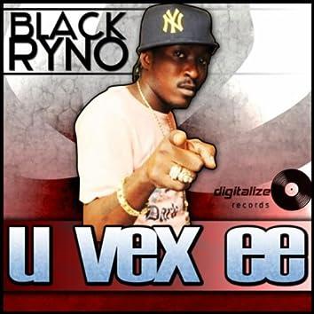 U Vex EE - Single