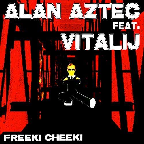 Alan Aztec