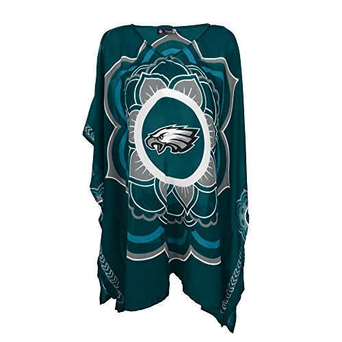 NFL Philadelphia Eagles Caftan