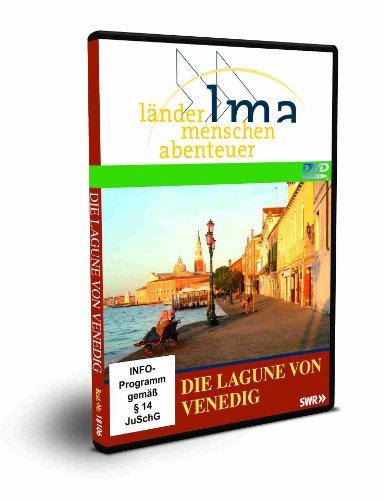 Länder-Menschen-Abenteuer: Die Lagune von Venedig