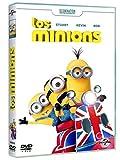 Los Minions - Edición 2017 [DVD]