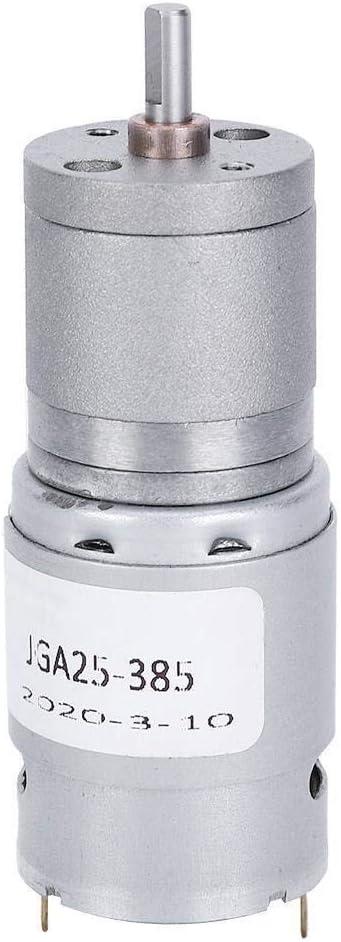 BXU-BG El motor del engranaje, motor reductor de 24 V DC Corriente baja tarifa con eje de salida de caja de metal central de imán permanente motor reductor for eléctricos Ventiladores Electrodoméstico