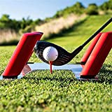 Kacsoo Portable Golf Swing Trainingshilfe