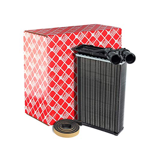 Febi Bilstein 19323 Radiador de calefacción