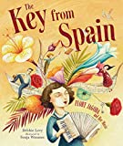 The Key from Spain: Flory Jagoda and Her Music