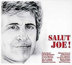 Hommage a Joe Dassin