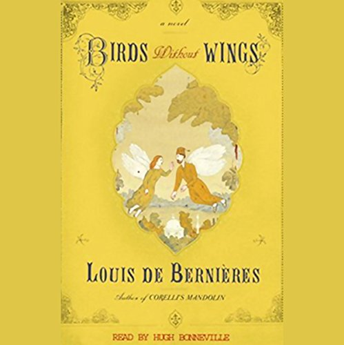 Birds Without Wings audiobook cover art