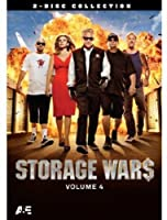 STORAGE WARS: VOL. 4