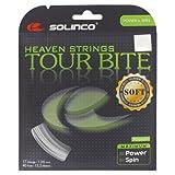 Solinco String Set Tour Bite Soft, Argento, 12,2 m, 0555220121900006