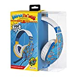 Indeca Stereo Gaming Headset Superthings [PS4]