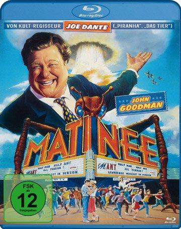 Matinee ( ) (Blu-Ray)