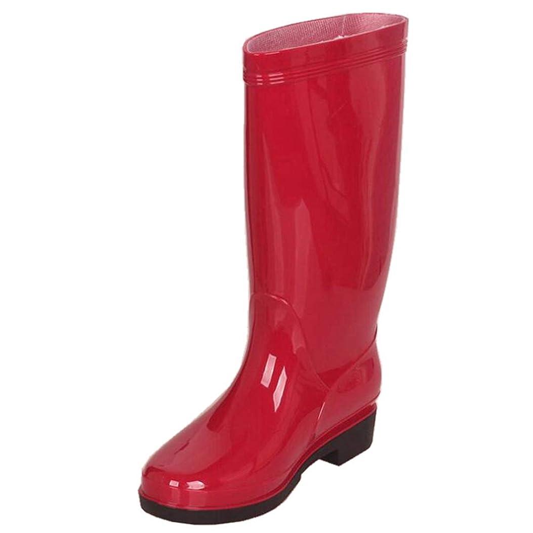 不機嫌そうな同化する本土[STYLISH] レインブーツ レディース 雨靴 レインシューズ レイン 長靴 レイングッズ 撥水 軽量 ラバーブーツ 梅雨 ラバーブーツ 防水シューズ 幅広