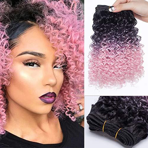 Meche pour Tresse Africaine Cheveux pour Les Tresses Africaine Rajout Cheveux Clip Naturel - 8\