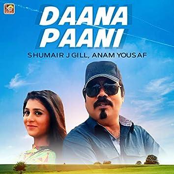 Daana Paani - Single