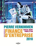 Finance d'entreprise 2018 - 16e éd. de Pierre Vernimmen