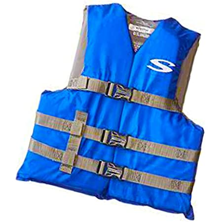 Stearns Youth Boating Vest 50-90 lbs.