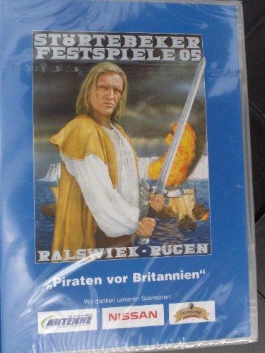 Störtebeker Festspiele 05 - Piraten vor Britannien