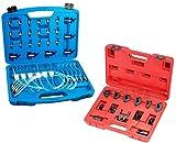 JOMAFA - Kit de Medidor de sobrante de inyectores y falsos reguladores para bomba inyectora