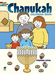 From Lighting The Menorah To Making Potato Latkes This Coloring Book Celebrates Beloved Chanukah Traditions Color 25 Endearing Scenes Of A Familys