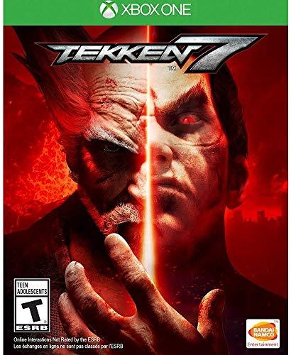 Tekken 7 – Day One Edition – Xbox One