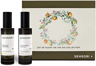 SENSORI+ Joy of Scent On The Go Collection
