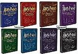 HARRY POTTER - La Collezione Completa Steelbook (Saga 8 Film)
