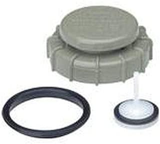 Toro Co M/R Irrigation L31100 3/4-Inch Shield Cap Kit Lawn Genie/Rain Jet Sprinkler System