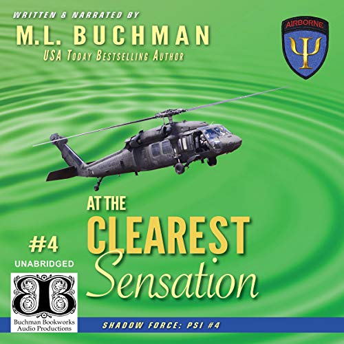 At the Clearest Sensation Audiobook By M. L. Buchman cover art