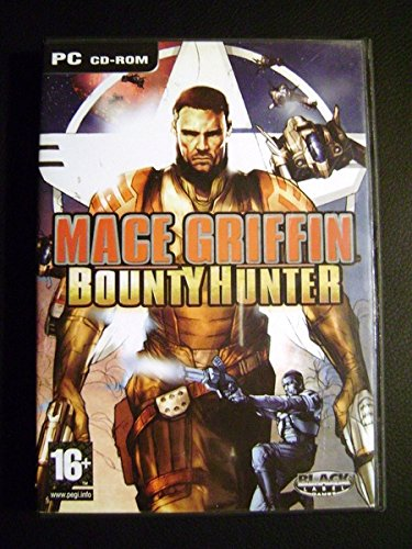 Gioco PC MACE GRIFFIN BOUNTY HUNTER Videogame
